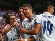 Bản tin BongDa ngày 3-5 | Ronaldo lập hatrrick, Real đặt một chân tại chung kết