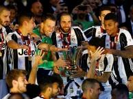 Bản tin BongDa ngày 18-5 | Thắng dễ Lazio, Juventus lần thứ 12 vô địch Coppa Italia