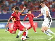 Highlight: U20 Việt Nam 0-0 U20 New Zealand (Bảng E World Cup U20)