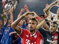 Vào ngày này |22.5| Juventus làm vua châu Âu với thế hệ vàng