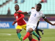Highlight: U20 Anh 1-1 U20 Guinea (Bảng A World Cup U20)