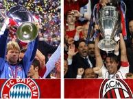 Vào ngày này |23.5| Ngày của Kahn và Maldini