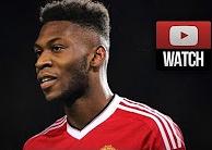 Fosu-Mensah, ngọc quý của Ajax đang thi đấu cho Man Utd