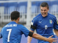 Highlight: U20 Nam Phi 0-2 U20 Italia (Bảng D U20 World Cup)