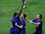 Pha lập công của Paul Pogba vs Ajax