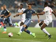 Highlights: U20 Argentina 5-0 U20 Guinea (Bảng A World Cup U20)