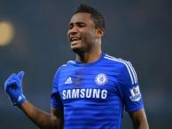 John Obi Mikel - Máy quét một thời của Chelsea