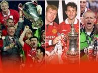 Vào ngày này |26.5| Bạn đã yêu Man United từ ngày này?