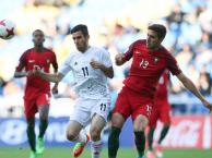 Highlights: U20 Bồ Đào Nha 2-1 U20 Iran (Bảng C World Cup U20)