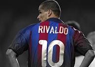 Những pha đi bóng đầy ma thuật của Rivaldo