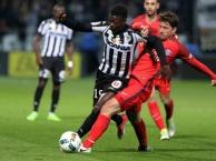 Highlights: Angers 0-1 Paris St-Germain (Chung kết Cúp quốc gia Pháp)