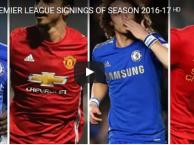 10 bản hợp đồng 'thần thánh' nhất Premier League mùa này