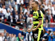 Highlights: Huddersfield 0-0 Reading (Pen: 4-3) (Chung kết play-off Championship)
