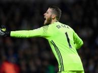Những pha cứu thua đẹp nhất của các thủ môn năm 2017