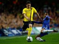 Ashley Cole - Hậu vệ trái lừng danh một thời của Chelsea