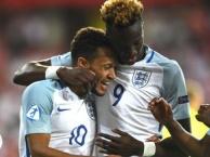Lewis Baker - Cầu thủ trẻ sáng giá của U21 Anh