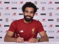 Mohamed Salah - Chào mừng đến với Liverpool