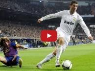 25 cầu thủ bị Cristiano Ronaldo 'hành hạ' đến khổ sở