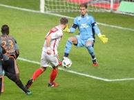 Germain tỏa sáng thế nào khi đá cùng Falcao