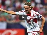 Highlights: U21 CH Séc 2-4 U21 Đan Mạch (U21 châu Âu)