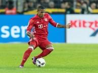 Douglas Costa - Cái tên sắp cập bến Juventus