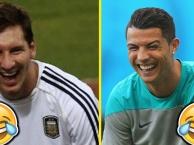 Choáng với bí kíp đá phạt của Ronaldo