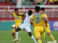 CLB TP.HCM 0-0 FLC Thanh Hóa (Vòng 15 V-League 2017)