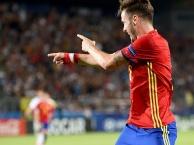 Highlights: U21 Tây Ban Nha 3-1 U21 Italia (Bán kết U21 Châu Âu)