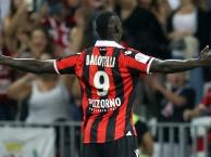 17 bàn thắng của Balotelli trong màu áo của Nice