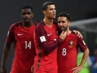 Highlights: Bồ Đào Nha 0-0 Chile (Pen: 0-3) (Bán kết Confeds Cup)