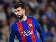 Những bàn thắng của Pique cho Barcelona