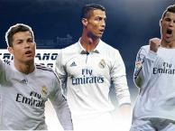 Ronaldo và những kỷ lục vĩ đại tại Real Madrid