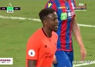 Highlights: Crystal Palace 0-2 Liverpool (Giao hữu)