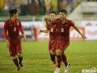 U22 Việt Nam 4-0 U22 Đông Timor (Vòng loại U23 châu Á 2018)