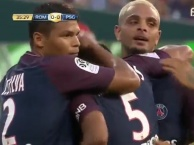 Highlights: AS Roma 1-1 PSG (3-5) | ( ICC Cup 2017)
