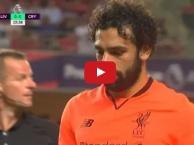 Màn trình diễn của Mohamed Salah vs Crystal Palace