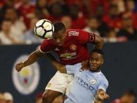 Antonio Valencia thể hiện ra sao vs Man City?