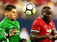 Ederson Moraes thể hiện ra sao vs Man Utd?