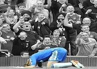 Fernando Torres, số 9 thất bại của Chelsea