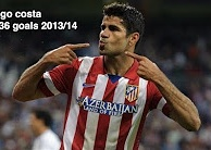 Vì sao Diego Costa luôn muốn về lại Atletico Madrid?