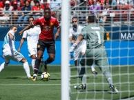 Anthony Martial solo đẳng cấp qua loạt cầu thủ Real Madrid