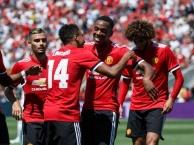Loạt 11m 'thảm hoạ' của Man Utd và Real Madrid