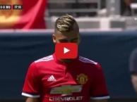 Màn trình diễn của Andreas Pereira vs Real Madrid