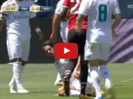 Màn trình diễn của Isco Alarcon vs Manchester United