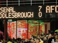 Trận đấu khó quên giữa Arsenal và Middlesbrough mùa giải 2005/06