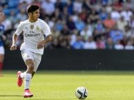 Asensio - Tài năng đang lên của Real Madrid