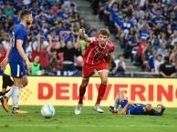 Cú đúp của Thomas Muller vs Chelsea