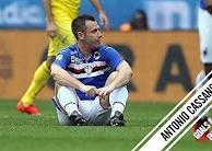 Những bàn thắng làm nên thương hiệu của Antonio Cassano
