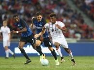 Highlights: Bayern 0-2 Inter Milan (ICC 2017)