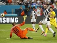 Highlights: Juventus 3-2 PSG | ( ICC 2017)